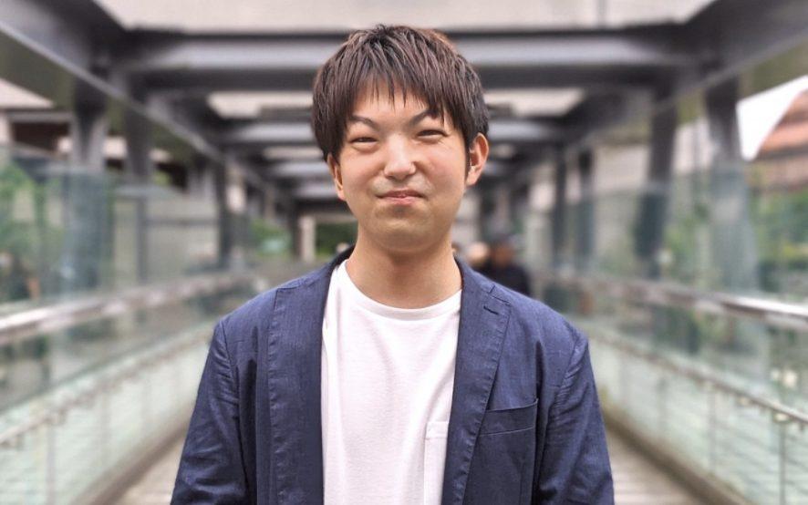 鈴木悠介さん