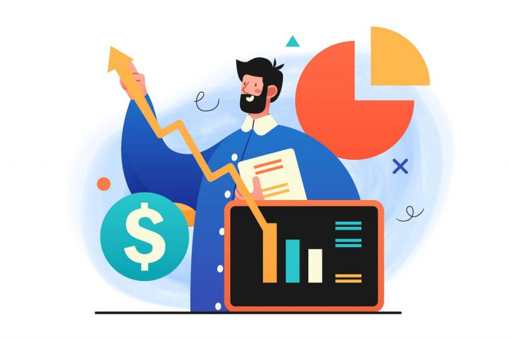 Web広告運用の仕事は稼げるの?年収やキャリアパスを紹介